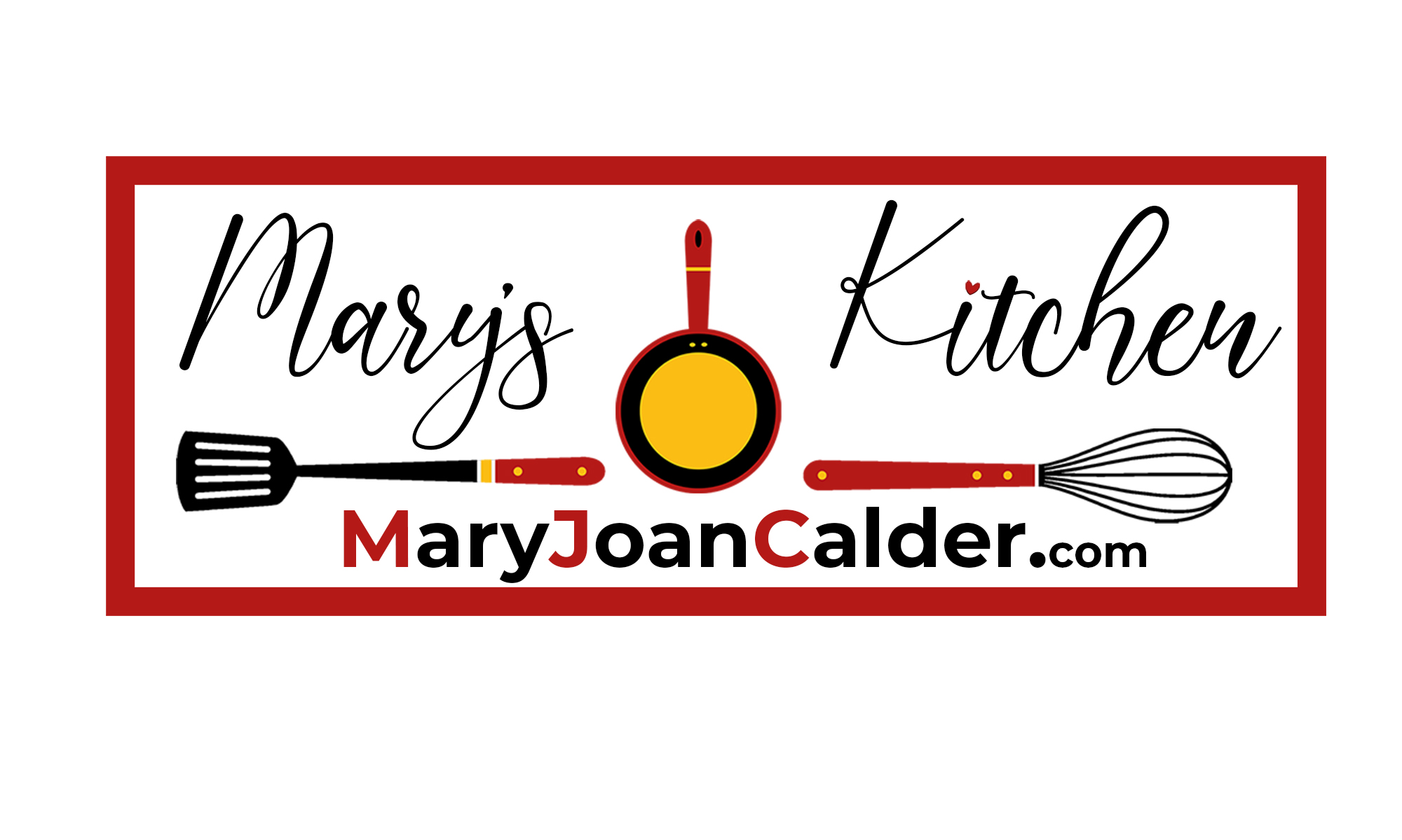 Mary's Kitchen – What's Cooking with MARY?